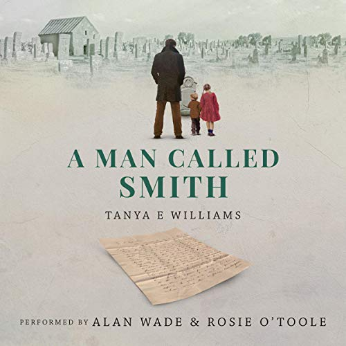 A Man Called Smith cover art