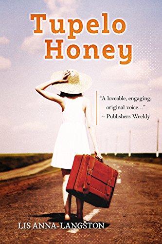 Book: Tupelo Honey by Lis Anna-Langston