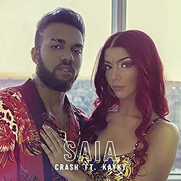 Saia (feat. Kayky)