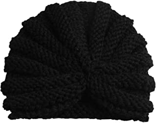 COODIO Baby Beanie Girls Boys Soft Warm Knit Hat Kids Winter Hat for Fashion Jewelry