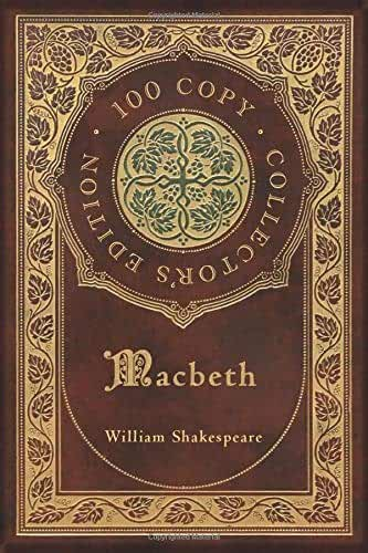 Macbeth (100 Copy Collector's Edition)