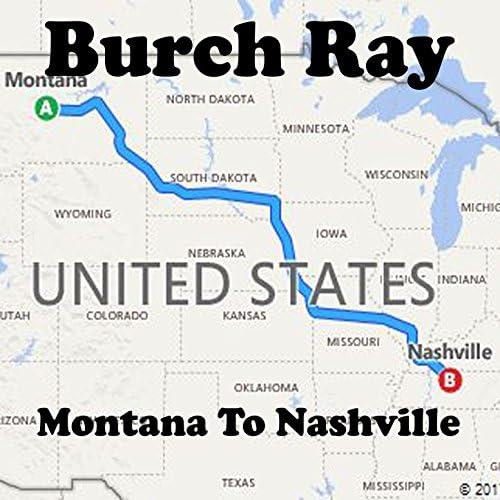 Burch Ray