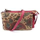 CorkLane coole Damen Umhänge-Tasche | Handtasche...