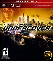Need for Speed: Undercover (輸入版) - PS3