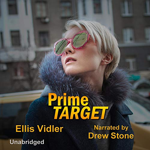 Prime Target (Maleantes & More) audiobook cover art