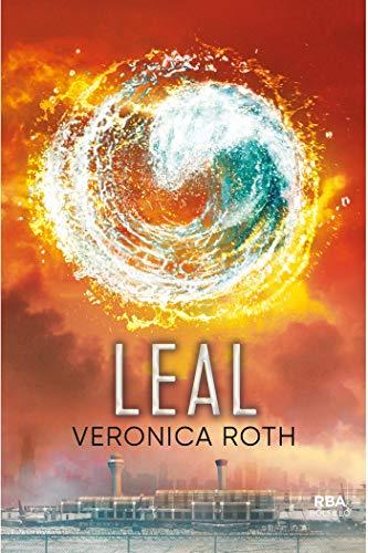 Leal (Trilogía Divergente nº 3)
