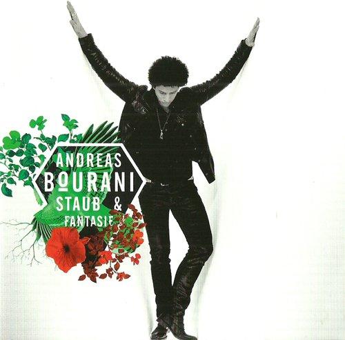 inkl. Das ist alles nur in meinem Kopf (CD Album Andreas Bourani, 20 Tracks)