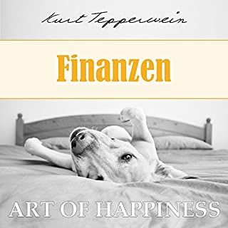 Finanzen (Art of Happiness) Titelbild