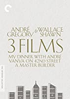 CRITERION COLL: ANDRE GREGORY & WALLACE SHAWN