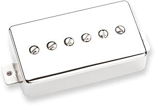 Pastilla de guitarra Seymour Duncan SPH90-1B Phat Cat Soapbar. Posición de puente. Niquel.