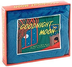 Goodnight Moon by Margaret Wise Brown (2012-09-25)