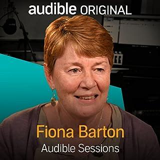 Fiona Barton - June 2017 cover art