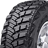 Goodyear Wrangler MT/R with Kevlar All-Season Radial...