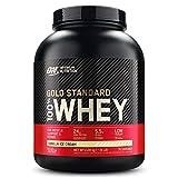 Optimum Nutrition Gold Standard 100% Whey Proteine in Polvere con...