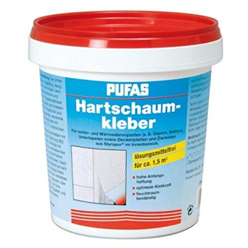 Pufas Hartschaumkleber 1,000 KG
