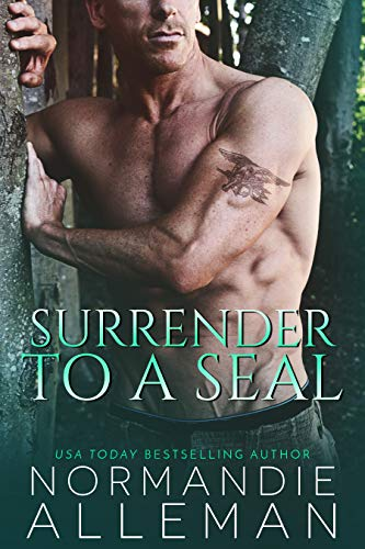 Surrender to a SEAL