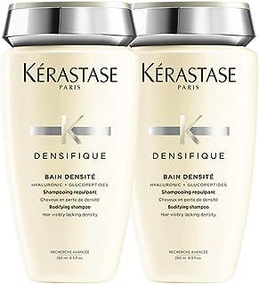 Kerastase Bain Densité Densifique Shampoo 250ml in confezione da 2 pezzi 2x250ml