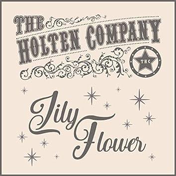 Lilyflower