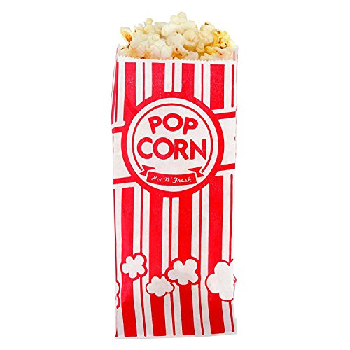 1000 popcorn bags - 5