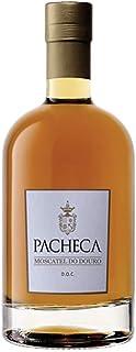Moscatel do Douro Pacheca - Dessertwein