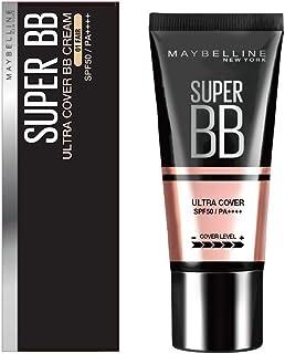 MAYBELLINE Super Bb Cream,01 Natural, 30 Milliliters