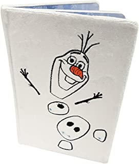Funko Pop! - Disney (Frozen 2), Cuaderno A5 Premium Olaf (Windows)