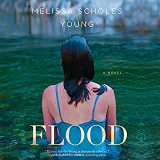 Flood cover art
