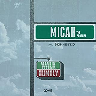 33 Micah - 2005                   By:                                                                                                                                 Skip Heitzig                               Narrated by:                                                                                                                                 Skip Heitzig                      Length: 2 hrs and 22 mins     1 rating     Overall 5.0