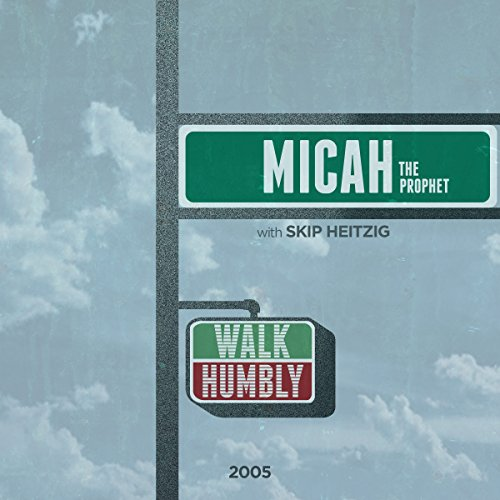 33 Micah - 2005 audiobook cover art