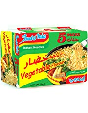 Indomie Soto, 5 X 75 g (Pack of 1)