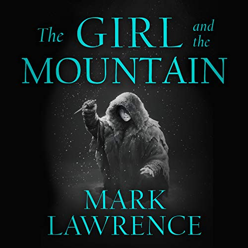 The Girl and the Mountain cover art