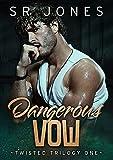 Dangerous Vow : A Dark Mafia Romance (Twisted Saga Book 1) (English Edition)...