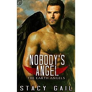 Nobody's Angel audiobook cover art