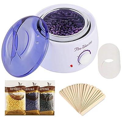 Wachswärmer Wax Warmer Wax