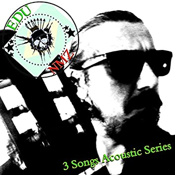 3 Song Acoustic