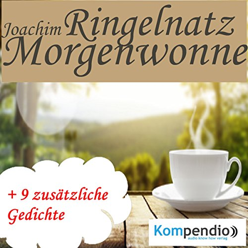 Morgenwonne cover art