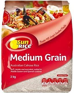 Best sunrice medium grain Reviews