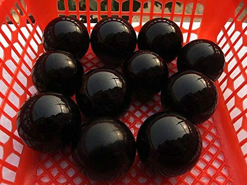 Crystal 1000G AAA++++ 12Pcs Inventory Atlanta Mall cleanup selling sale Natural Polished Obsidian S