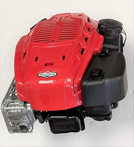Briggs and Stratton 8.75 TP Professional Series Engine 25mm x 3-5/32' Vertical Shaft #125P02-0004