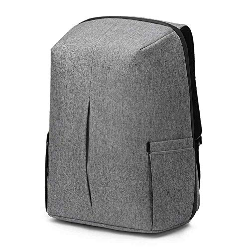 Anti Theft Backpack TSA Security Rucksacks with USB 15.6 inch Business Laptop Backpack Waterproof Travel Daypack for Men and Women-TSA Light Grey