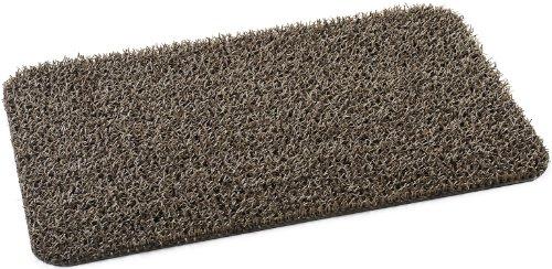 GrassWorx Doormat High Traffic, 18 by 30-Inch, Desert Taupe