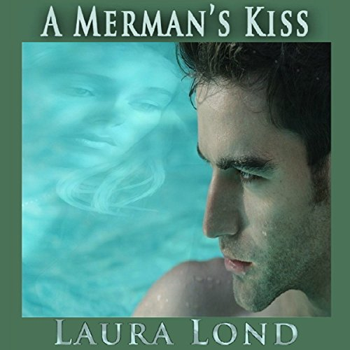 A Merman's Kiss audiobook cover art