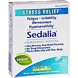 Boiron Sedalia Stress - 60 Tablets (Pack of...