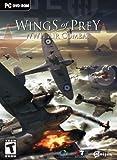 777 Studios 001WINP Wings Of Prey WW11 Air Combat...