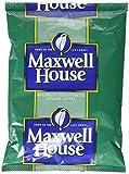 Maxwell House KRFGEN390390 Kraft Foods Decaffeinated 1.1-Ounce Coffee Packs (Pack of 42)