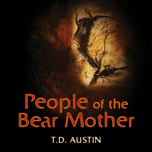 People of the Bear Mother audiobook cover art