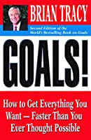 Goals ! [Paperback] [Jan 01, 2012] BRIAN TRACY