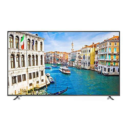 CIKO Smart HD TV, Proyección De Pantalla, WiFi Incorporado, Frecuencia De Actualización De 120 HZ, Potencia De 65 W, Sonido Estéreo Envolvente, Admite Juegos 3D, Juegos Somatosensoriales