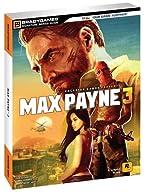 Max Payne 3 Signature Series Guide de BradyGames