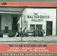 Walter Davis Project